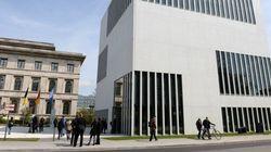 Longtemps retardé, un musée du nazisme ouvre à