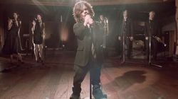 Coldplay fait chanter Tyrion