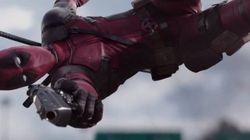 Voyez l'hilarante 1re bande-annonce de «Deadpool»