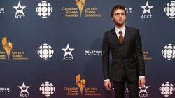 Écrans canadiens: Xavier Dolan a perçu «les deux