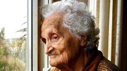 Une journée dans la vie d'une vieille Québécoise en CHSLD
