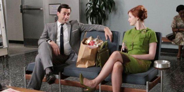 États-Unis: l'épisode final de «Mad Men» a rassemblé 3,3 millions de