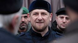 Le président tchétchène spécule au sujet des attentats de Boston sur