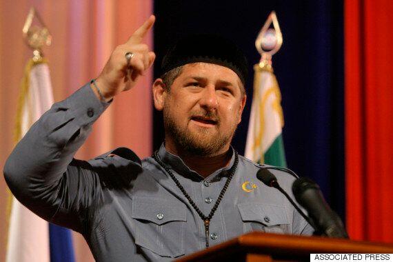 Le président tchétchène spécule au sujet des attentats de Boston sur son compte