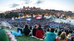 Edmonton est une des 10 destinations de l'été