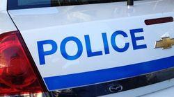 Un homme arrêté après avoir tiré des coups de feu sur un