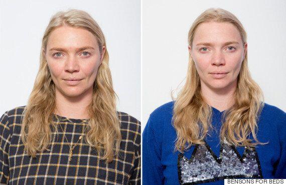 Ces photos montrent ce que le manque de sommeil fait à votre peau