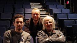 «Vinci» de Robert Lepage: Les dates de tournée