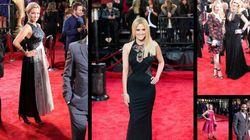 Gala Artis 2014: notre top 10 des plus belles