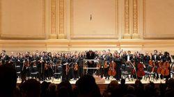 Élèves montréalais à Carnegie Hall : après le concert,