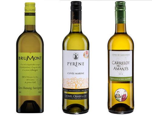 Les vins du Sud-Ouest, surprenamment bons et