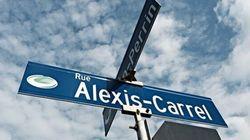 Deux noms de rues associés au nazisme disparaîtront à