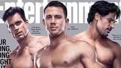 Top 5 des couvertures les plus sexy de l'été