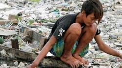 Cette entreprise paie des personnes défavorisées pour recycler du