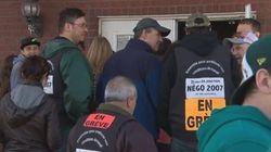 Fin de la grève chez Olymel : les employés acceptent