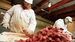 Mesures de rétorsion commerciale contre les produits