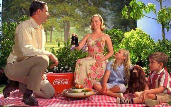«Mad Men»: la vraie histoire de la publicité Coca-Cola évoquée dans l'épisode final