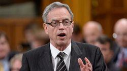 Le budget fédéral sera déposé mardi