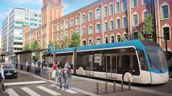 Québec: un service d'autobus rapide avant le