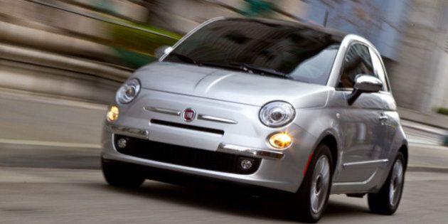 Rappels de voitures: Fiat Chrysler dans la ligne de mire des