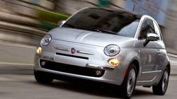 Rappels: Fiat Chrysler visé par les