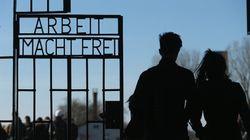 L'Allemagne commémore la libération de deux camps, il y a 70