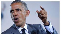 Obama a enfin son propre compte sur