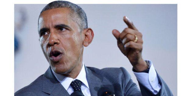 Le président des États-Unis Barack Obama a enfin son compte personnel sur