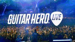 Activision annonce le retour de Guitar Hero cet
