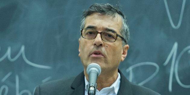 Course à la direction du Parti québécois: Pierre Céré se réjouit de ses
