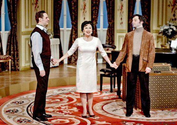 Judy Garland: curieusement sans