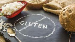 N'arrêtez pas le gluten sur un coup de
