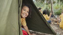 8 camps de vacances que vos enfants vont