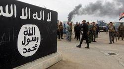 Lutte contre l'État islamique : Où en