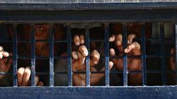 Le Pakistan libère le «cerveau» des attentats de