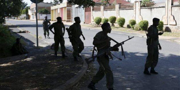 Burundi: Washington évacue des ressortissants