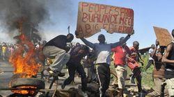 Burundi: 1ère sortie publique du