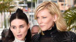 Cate Blanchett réaffirme avoir eu des «relations» avec des femmes