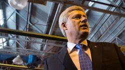 Harper propose un crédit d'impôt pour les