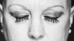 Ce projet photo montre la beauté de l'alopécie