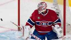 Carey Price remporte la Coupe