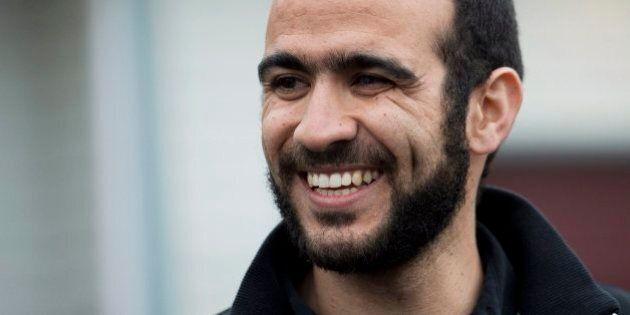Une poursuite civile de 134 M$ déposée aux États Unis contre Omar