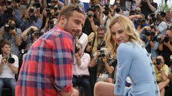 Diane Kruger victime à son tour d'un incident de culotte à Cannes
