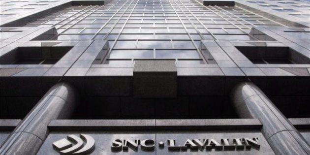 Le grand patron de SNC Lavalin a empoché près de 5 millions $ en