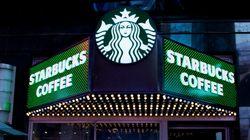 Voici pourquoi Starbucks a choisi de transférer l'endroit où est embouteillée son