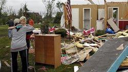 Des tornades tuent au moins 5 personnes aux