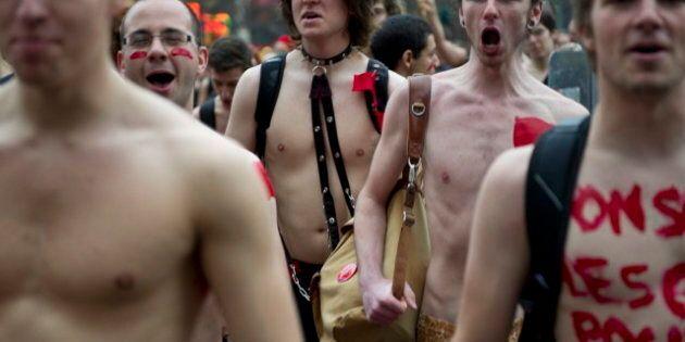 Grève: les jeunes fuient les débats sur Facebook depuis le printemps