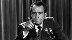 Quand Nixon prédisait Justin Trudeau un jour premier