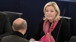 Marine Le Pen engage une procédure contre son