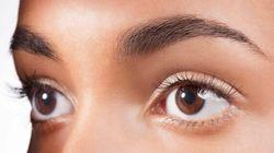 Découvrez les extensions de sourcils